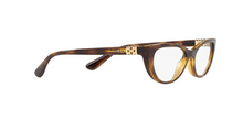 Vogue VO5240B W656 DARK HAVANA Size 51