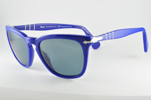 PERSOL PO3024S 958/4N BLUE 5518