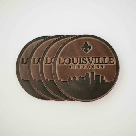 Louisville Skyline Coaster