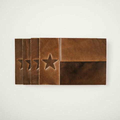 Texas Flag Coaster