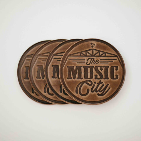 Tennessee Music City Coasters
