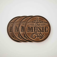 Music City Coasters