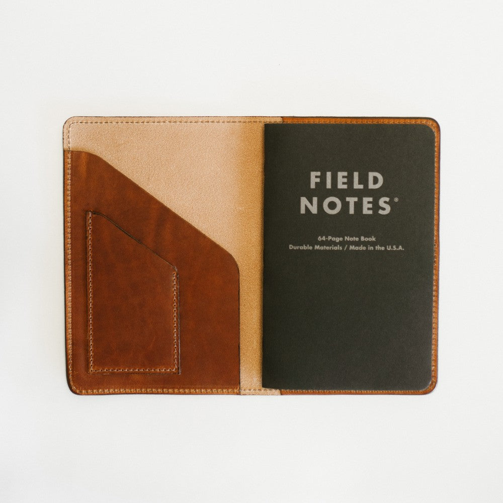 Dublin Leather Daybook