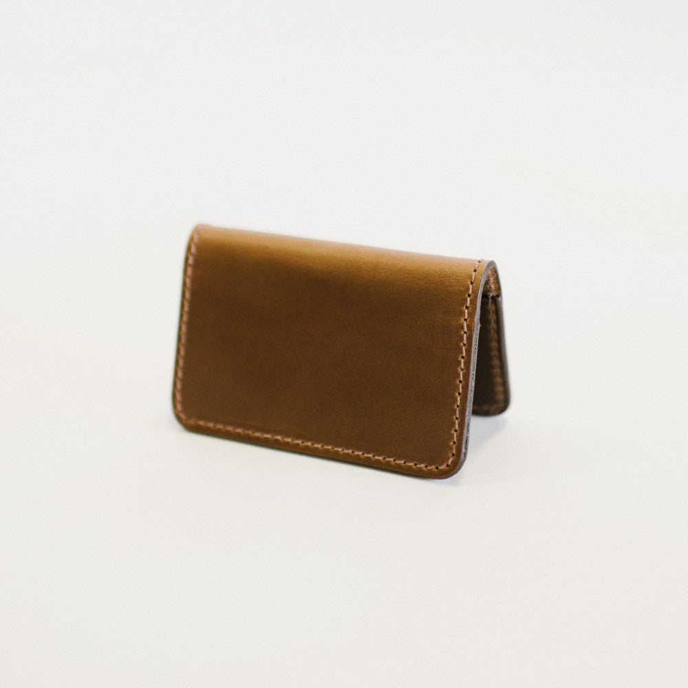 Natural Card Wallet