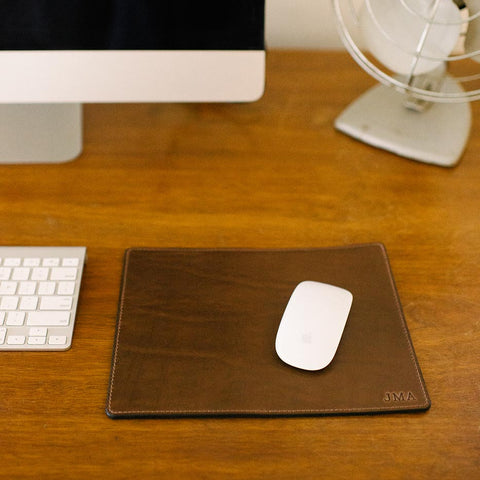 Natural Mouse Pad