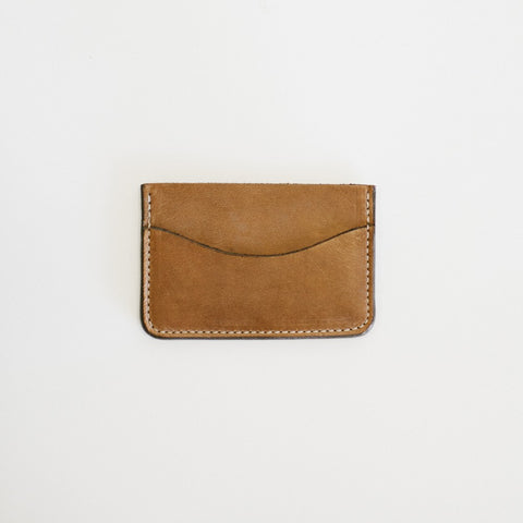 Natural Slim Wallet