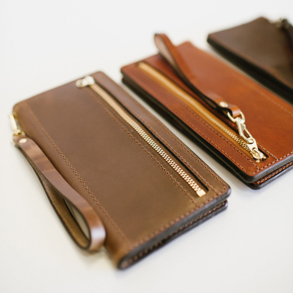 Natural Everyday Wallet