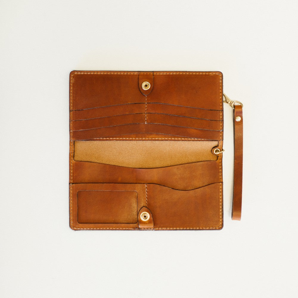 Dublin Everyday Wallet