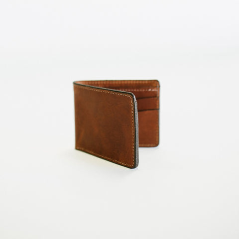 Dublin Traditional Bifold Wallet