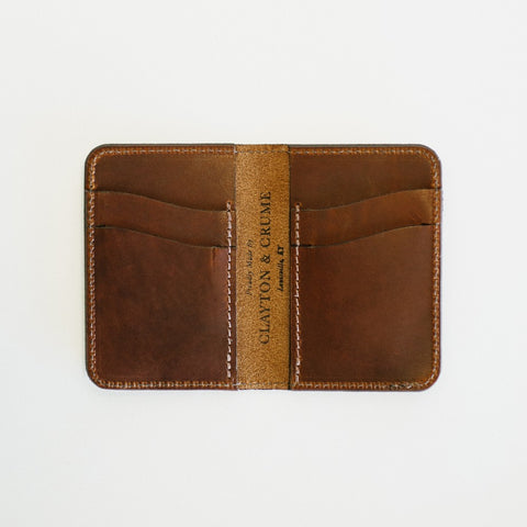 Dublin Everyday Bifold Wallet