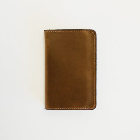 Natural Pocket Journal