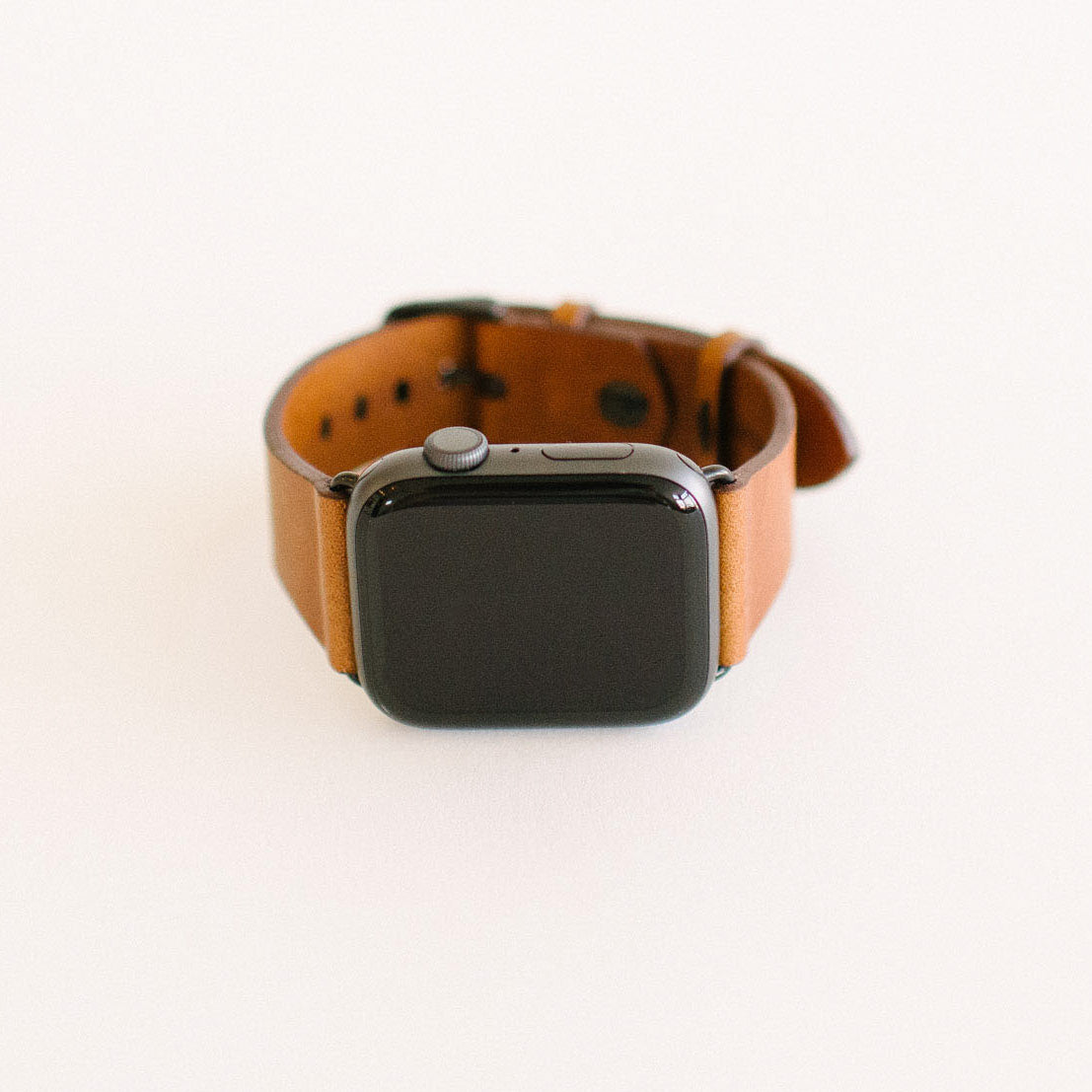 Whiskey Apple Watch Strap 44mm