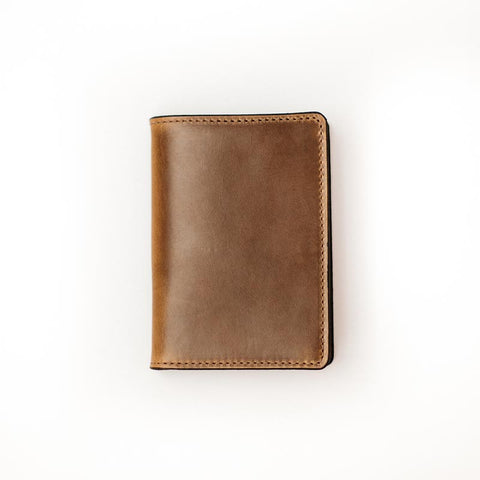 Natural Passport Holder