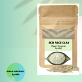 ECO FACE CLAY 150g