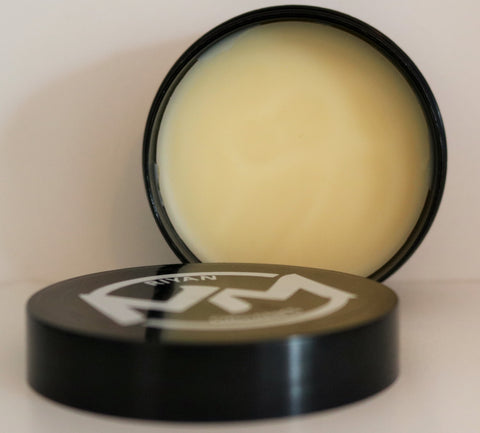 Beard Butter- Sandalwood and Vanilla (50ml)