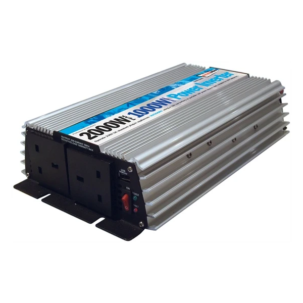 1000 Watt Inverter - HWB Car Parts