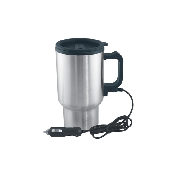 12v Heated Travel Mug - HWB Car Parts