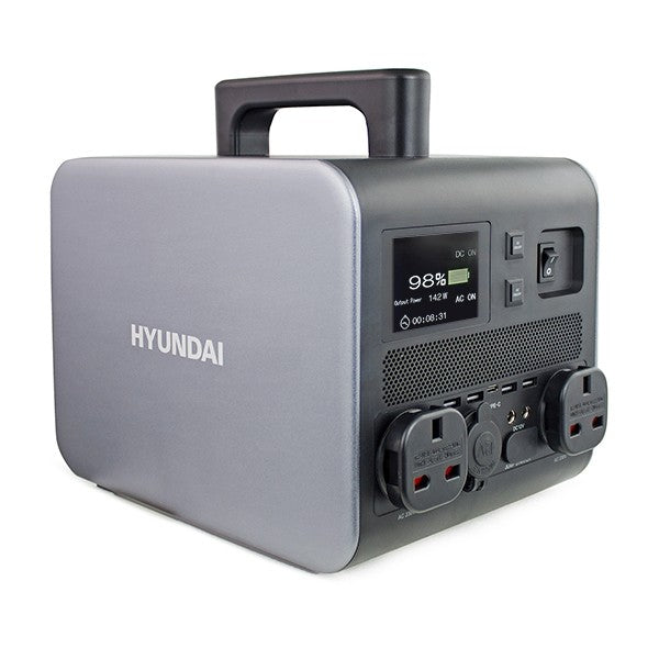 Hyundai HPS-300 Portable Power Station