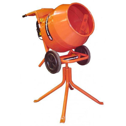 Belle Minimix 150 Cement Mixer 136L - 230v - HWB Car Parts