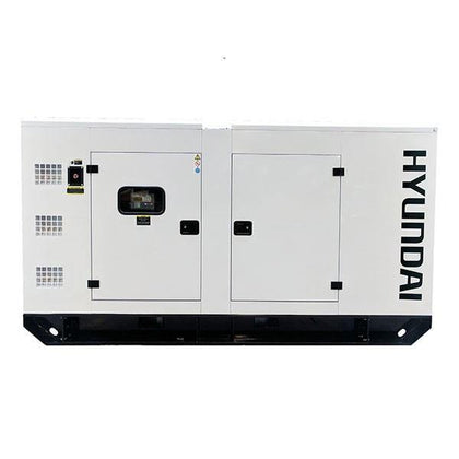 Hyundai DHY125KSE 125kVA / 50Hz Three Phase Diesel Generator - HWB Car Parts