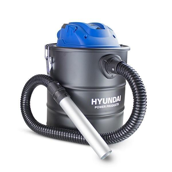 Hyundai HYVI2012H 1200W Fireplace, Stove, BBQ and Firepit Electric Ash Vac, Vacuum Cleaner