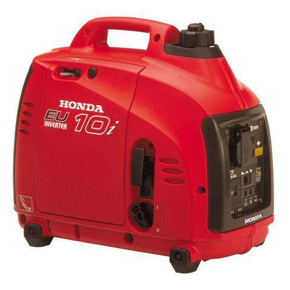Honda EU10I 1KW/1KVA Petrol Power Inverter Generator - HWB Car Parts