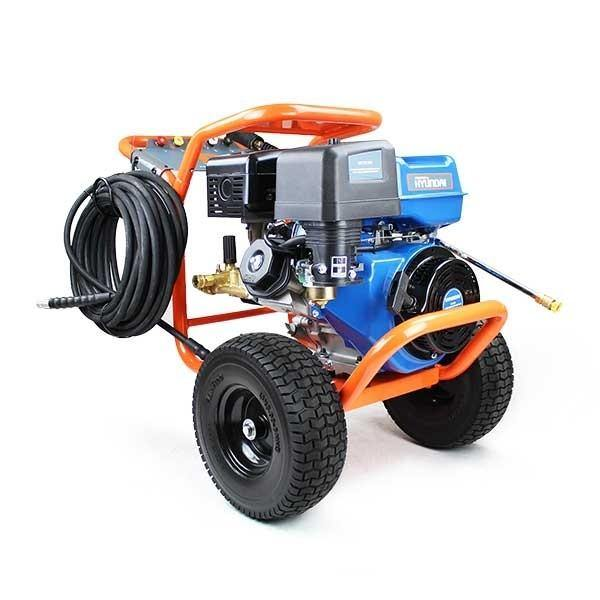 P1PE P4200PWT 4200psi / 290bar Petrol Pressure Washer - HWB Car Parts