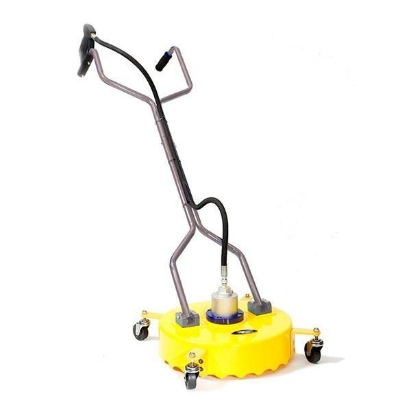 "BE Pressure 85.403.005 Whirlaway 18"" Rotary Flat Surface Cleaner"