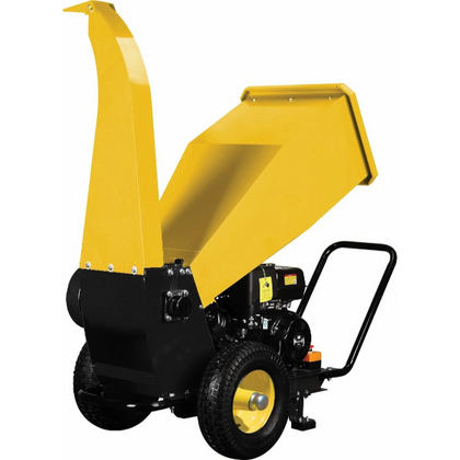 Champion RT10010 420cc 4 Inch / 10cm Wood Chipper Shredder - HWB Car Parts