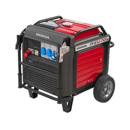Honda EU70IS 7KW/7KVA Petrol Inverter Generator - HWB Car Parts