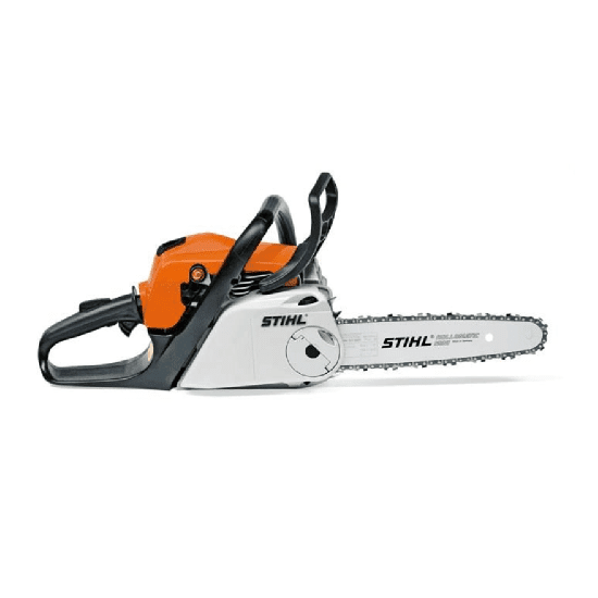 STIHL MS 181 C-BE Chainsaw 16″ Bar