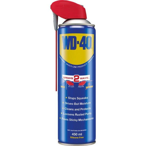 WD40 Smart Straw 450ml