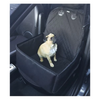 2 in 1 Pet Car Seat and Seat Protector