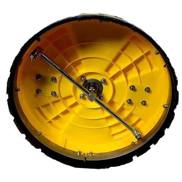 "BE Pressure 85.403.003 Whirlaway 16"" Rotary Surface Cleaner"