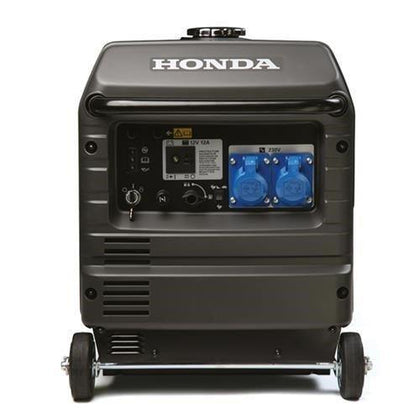 Honda EU30IS 3KW/3KVA Petrol Inverter Generator - HWB Car Parts