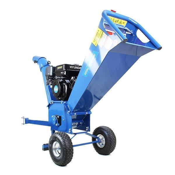 Hyundai HYCH7070-2 7hp 208cc Wood Chipper