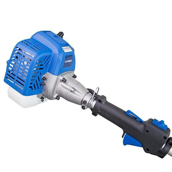 Refurbished Hyundai HYTR2600X Split Shaft 38cm Cutting Width 26cc Petrol Grass Trimmer - HWB Car Parts