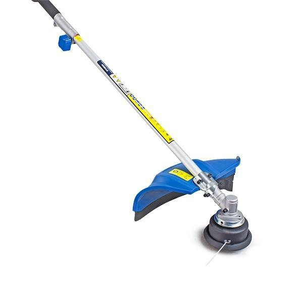 Refurbished Hyundai HYMT5200X Petrol Garden MULTI TOOL 5in1 Grass & Hedge Trimmer Strimmer Pole saw