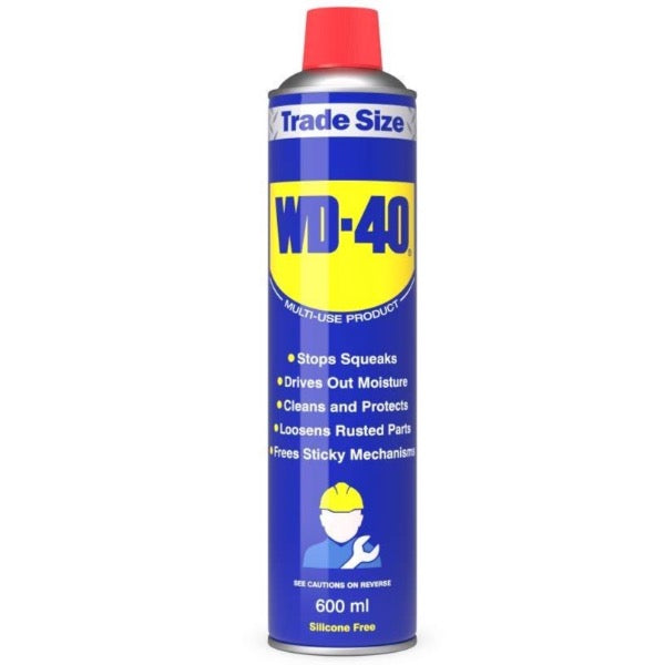 WD40 Trade Size 600ml