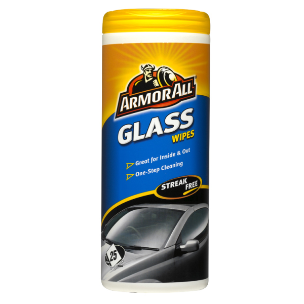 ArmorAll Glass Wipes