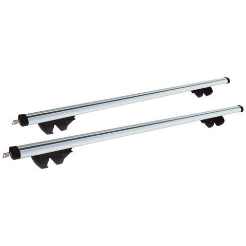 Heavy Duty Aluminium Roof Bars