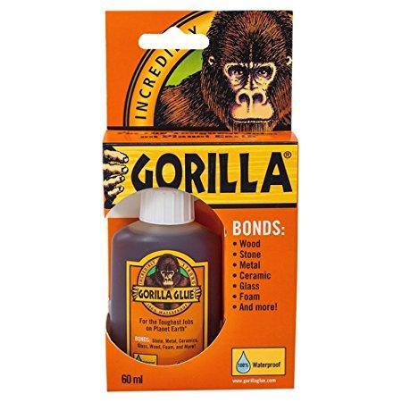 Gorilla Glue 60ml - HWB Car Parts