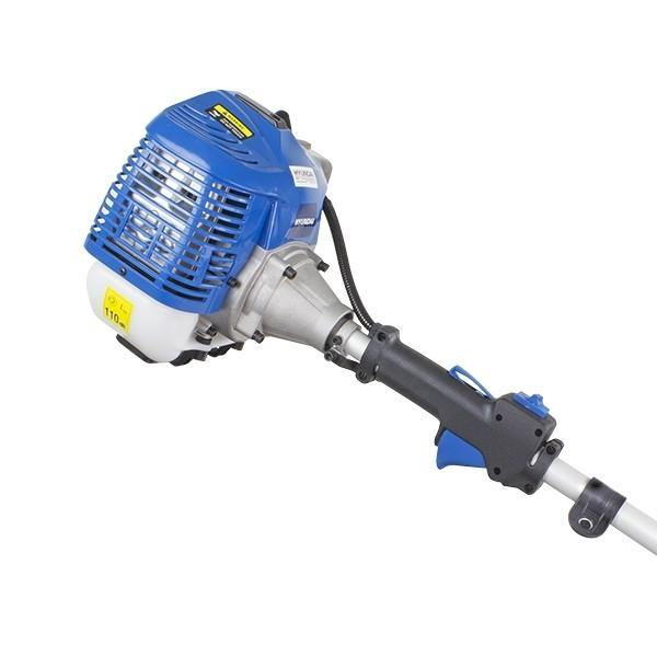 Refurbished Hyundai HYPS5200X 52cc Long Reach Petrol Pole Saw/Pruner/Chainsaw - HWB Car Parts