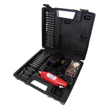 Amtech 60pc Mini Precision Drill Kit - HWB Car Parts