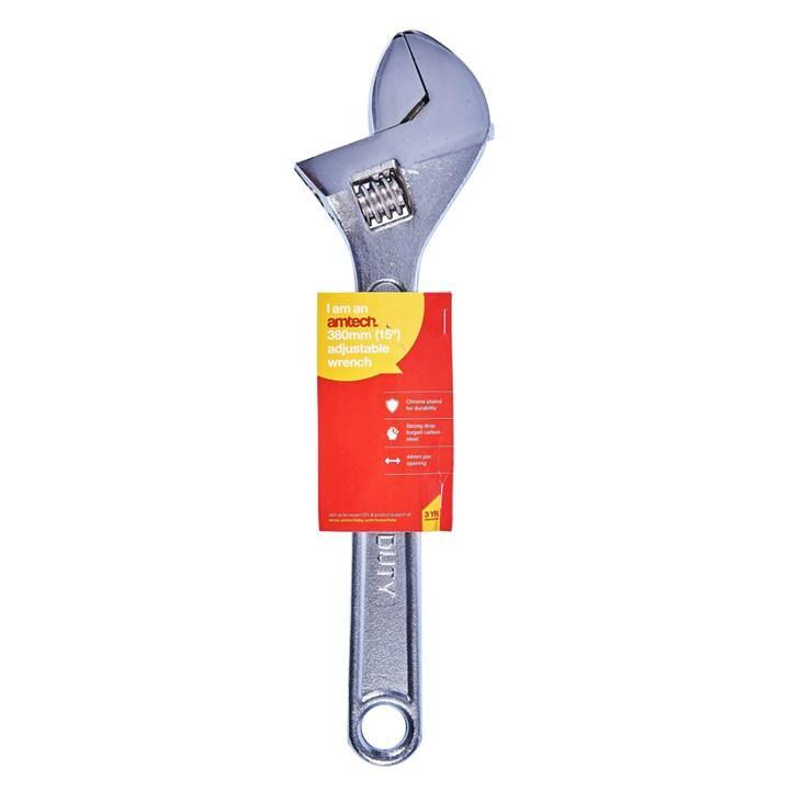 15'' Adjustable Wrench