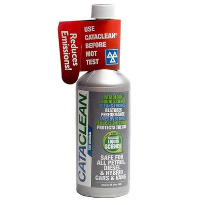 Cataclean Petrol Additive 500ml - HWB Car Parts