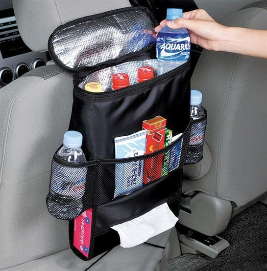 Car Seat Organiser - HWB Car Parts