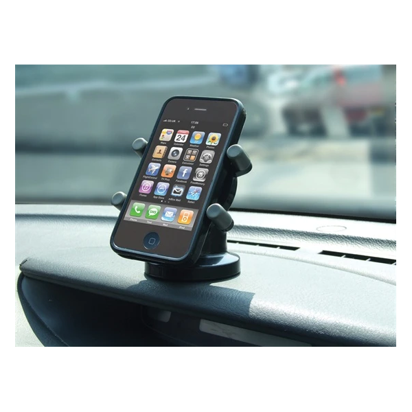 Dash & Vent Fit Gadget Holder