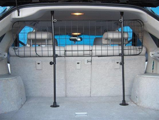 Heavy Duty Mesh Dog Guard - HWB Car Parts
