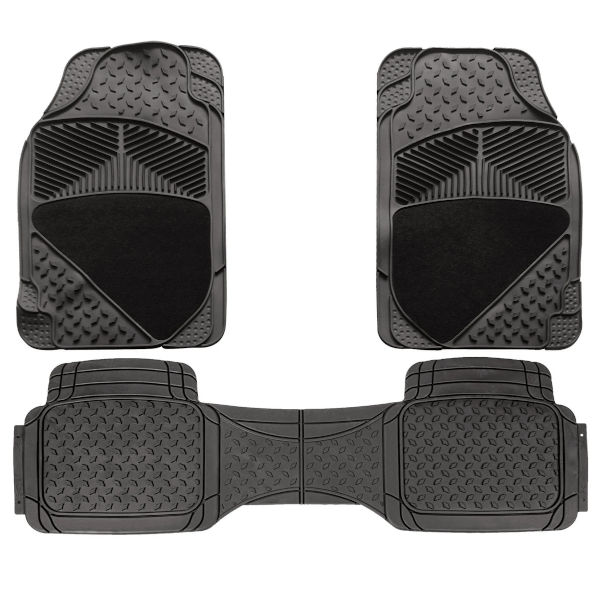Empress Car Mat Set - HWB Car Parts